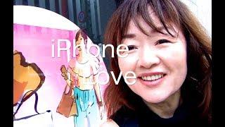フライフィッシング 女性/ 動画 iPhone水没 part 2 動画 です。プレミア...