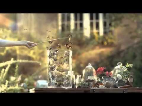 Lipton Earl Grey Freshpack Commercial (France)