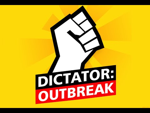 Dictator: Outbreak iOS App | Gameplay Review