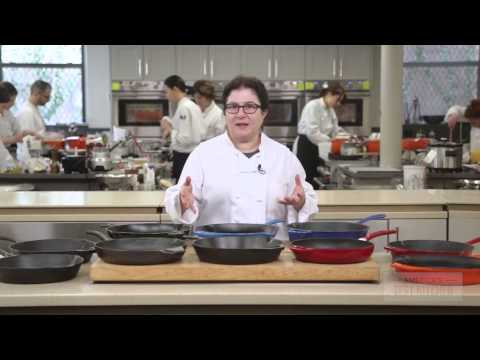 equipment-review:-the-best-traditional-&-enameled-cast-iron-skillets-/-pans-&-our-testing-winners