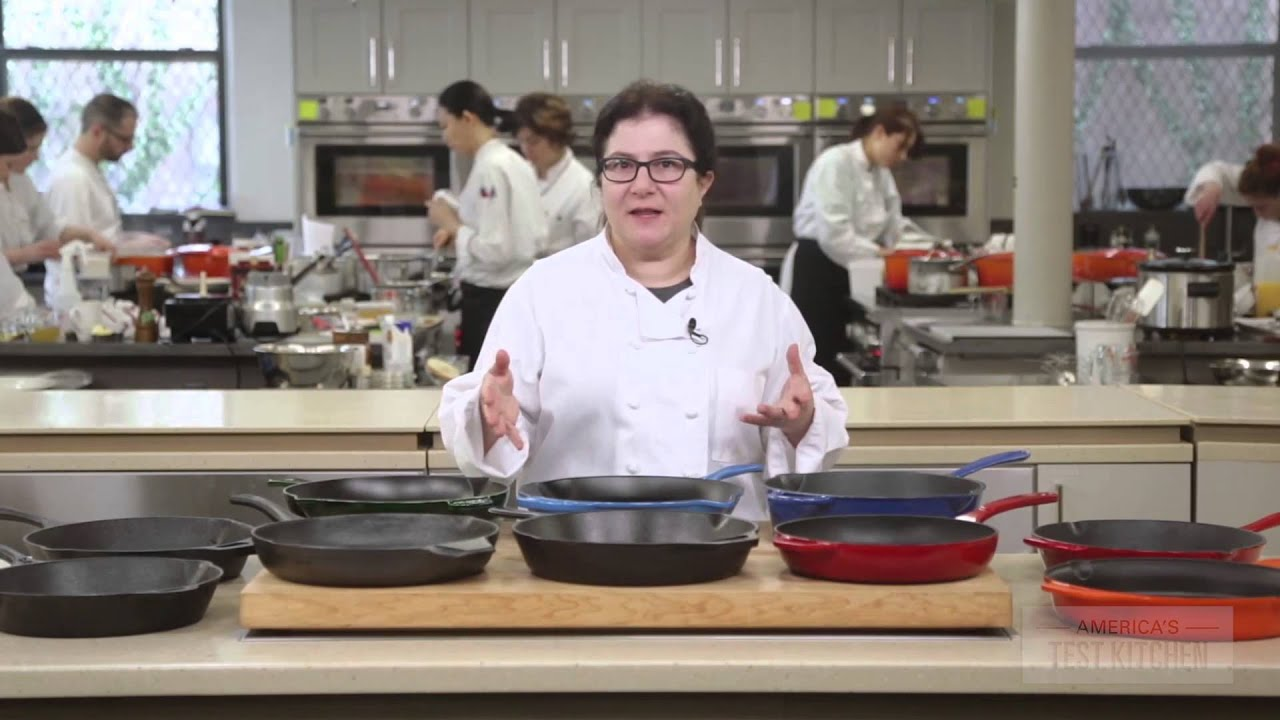 Country Cooks Test Kitchen Rice Krispie Treat Competition At Americas Test Kitchen Youtube