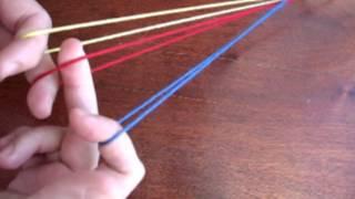 Элина Глушкова - видео урок 1-шнур на 3 петлях.mp4