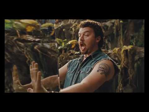 The Land of the Lost - Will Ferrell and Danny McBride ...