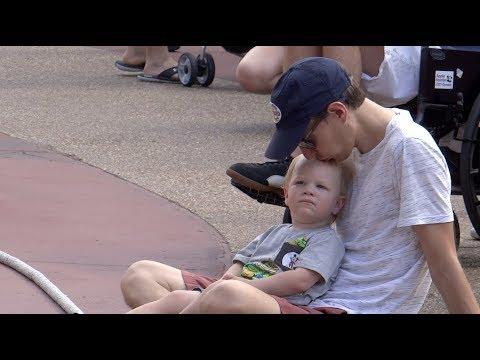 Walt Disney World Vlogs October 2018: Day 3 Part 3 - Magic Kingdom (Episode 259)