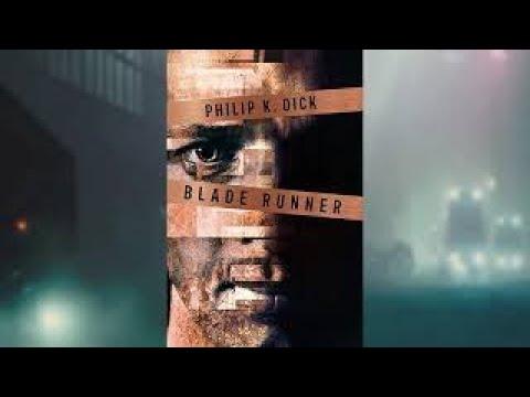 Blade Runner: Träumen Androiden von elektrischen Schafen? YouTube Hörbuch auf Deutsch