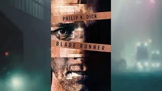 Philip K. Dick Blade Runner: Träumen Androiden von elektrischen Schafen? Hörbuch deutsch