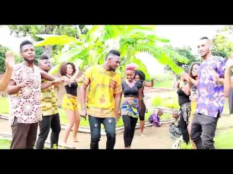 Afro Style - Aboudou ( 2015)