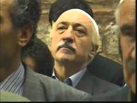 İlk Çığlık Ebu Zer hutbe Fethullah...