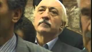 İlk Çığlık Ebu Zer hutbe Fethullah Gülen
