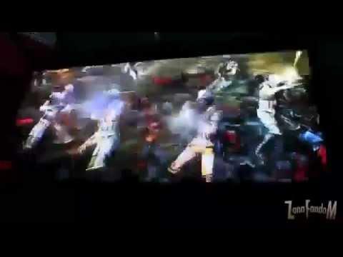 Trailer do filme Starship - O Guerreiro do Espaço