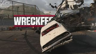 WRECKFEST - Ausdauerrennen?! (PC) / Lets Play Next Car Game: Wreckfest