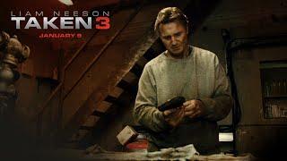 TAKEN 3 | Special Skills Featurette [HD] | 20th Century FOX