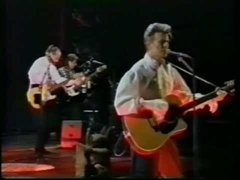 【HQ】 Ziggy Stardust (Japan 1990)