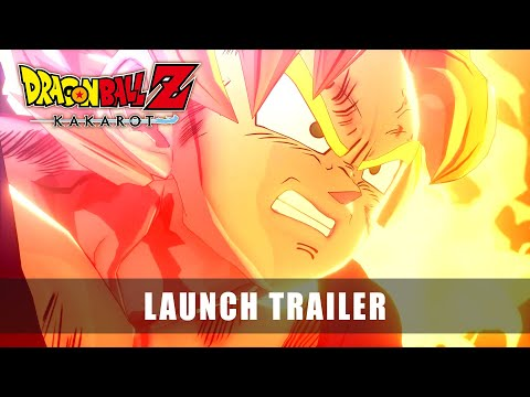 Dragon Ball Z: Kakarot | Buu Arc Trailer | PS4 from YouTube · Duration:  2 minutes 31 seconds