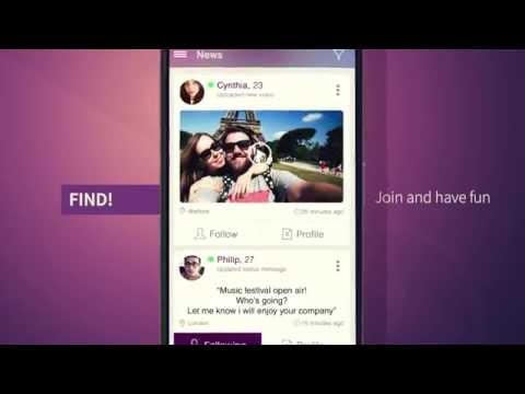 best dating application android