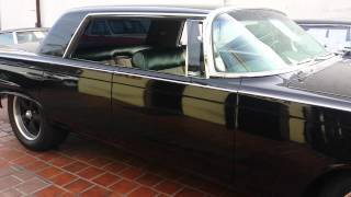 The Black Beauty 66 Imperial