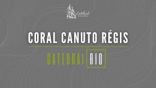 """Coral Canuto Régis   """"Cantarei ao Senhor"""", de Canuto Régis   16.05.2021"""