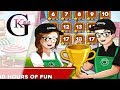 Cafe Panic Gameplay For Kids | Cooking Restaurant (Boomware Technologies)