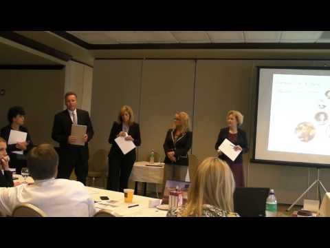 Presentation Exercise   Team 3   V1