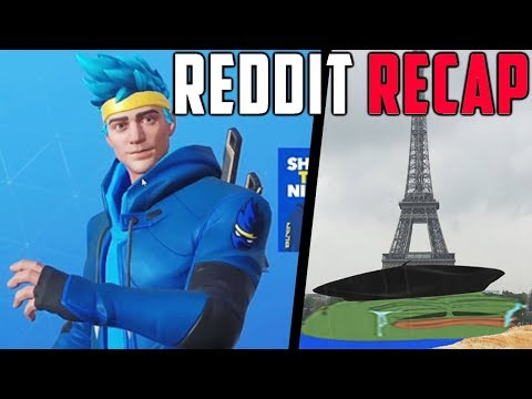 XQc Reacts To Memes Made By Viewers And Live Stream Fails! - Reddit Recap #113