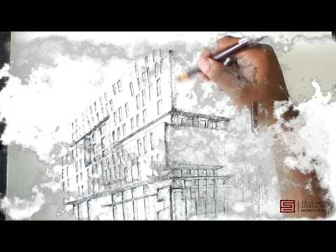 CRESCENT SCHOOL OF ARCHITECTURE - PROMO