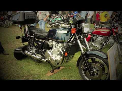 2010 Vintage Japanese Motorcycle Club Rally | dotheyarravalley.com.au