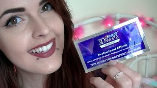 How I Whitened my Teeth! (Before & After Results!) | Crest 3D White Strips Review(, 2016-05-27T14:30:00.000Z)