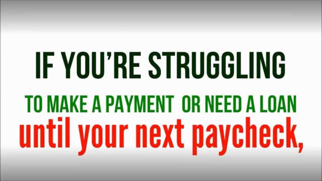 Immediate cash loans online photo 3