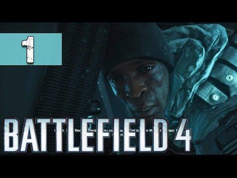 battlefield 4 ps4 1080p gameplay