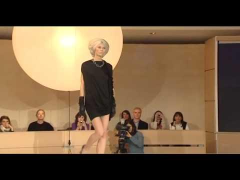 Eco Chic Fashion Show Geneva