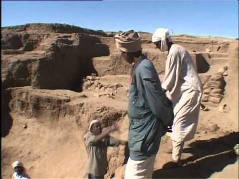 Travelling SUDAN