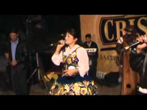 Miriam Martel  El Molinero.flv