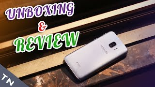 Samsung Galaxy Grand Prime Pro 2018 Unboxing & Review