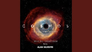 cosmos: a spacetime odyssey - dvd end credits