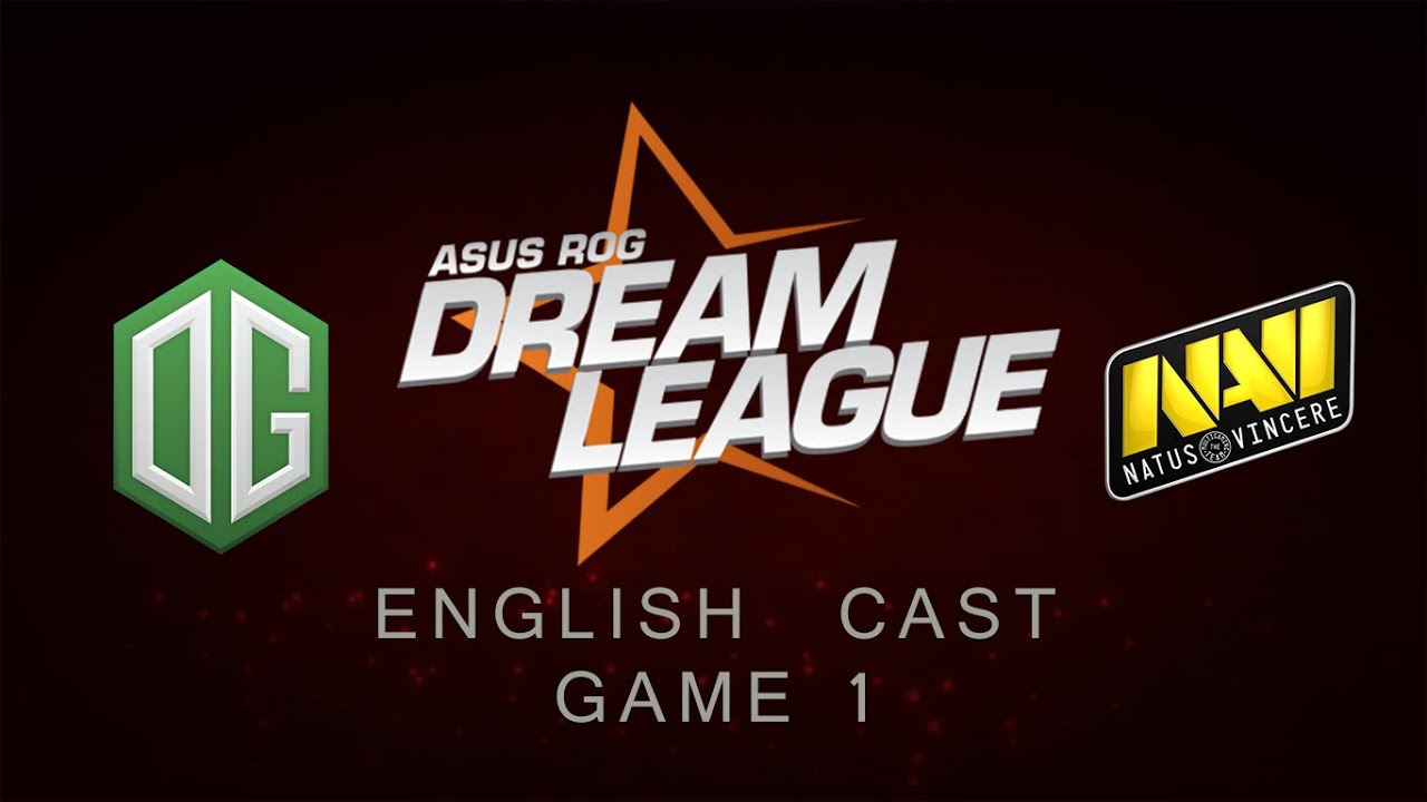 Dota 2 Dreamleague