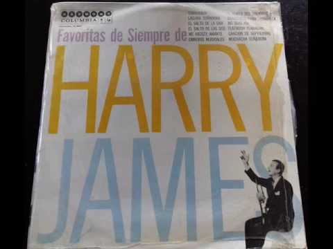 Harry James, All time favorites, full album.
