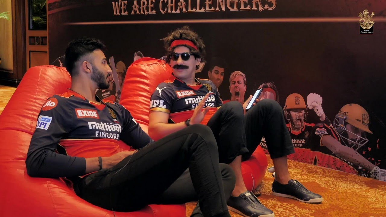Devdutt Padikkal Interview IPL 2021   RCB Insider - Royal Challengers Bangalore thumbnail