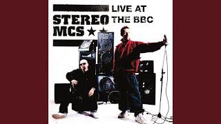 Graffiti Part 2 (BBC-Session Lamacq Live 09/04/01)