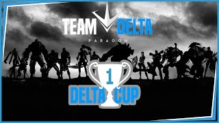 teamdelta video