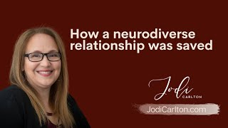 A Marriage Saved - Michele and Dave