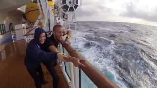 Repeat youtube video Anthem Transatlantic Crossing