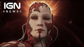 Long-Awaited Horror Title Agony Gets a Release Date - IGN News