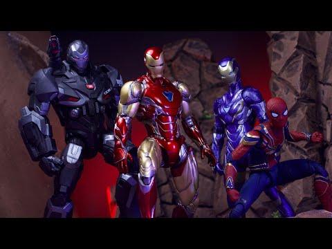 s.h.-figuarts-avengers:-endgame-iron-man-mk85-review