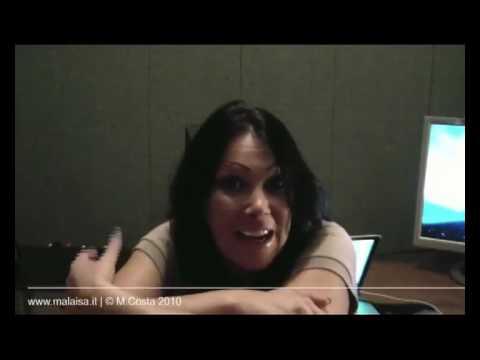 SAIC | 2010 | Malaisa prende una posizione: si tratta di reale diffamazione!