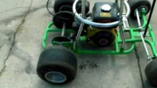 Barstool Racer