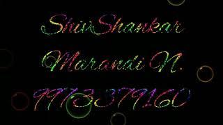 Gambar cover Hii Hello Sanetali Video Shiv Shankar Marandi