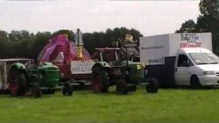 Oranjefeest 2011