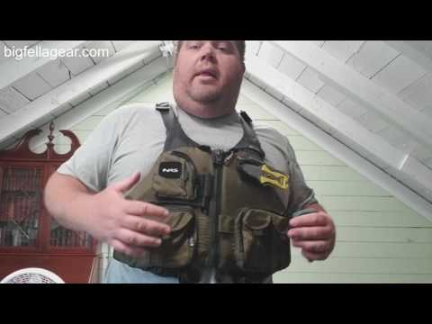 PFD Review – Chinook NRS