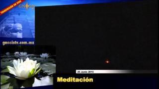Meditación con los 4 elementos
