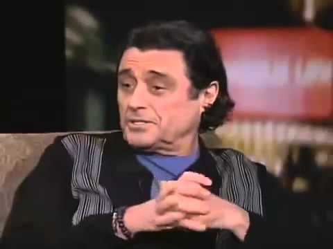 "Actors Ian McShane and Raul Esparza on Harold Pinter's ""The Homecoming"""